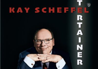 Kay Scheffel – Bauchredner