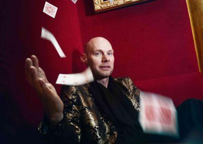 Thomas Otto – Zauberkünstler