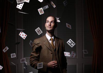 Pit Hartling – Zauberer
