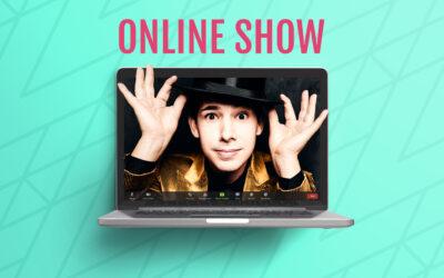 Magische Online Show