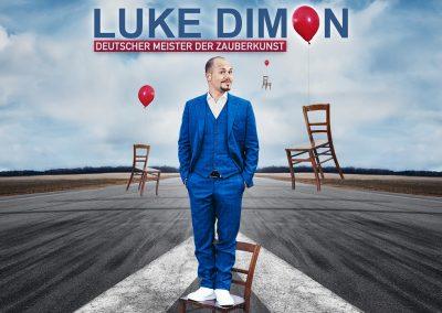 Luke Dimon
