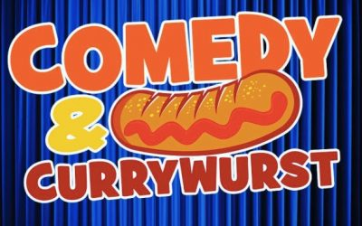 Comedy & Currywurst